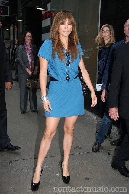 Дженнифер Лопес/Jennifer Lopez - Страница 3 B4367ec7f45a