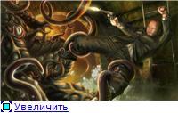 Арт Работы современных художников (портреты,фентези,готика) \ Art Works by contemporary artists 5556b2662d12t