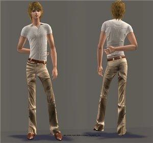 Повседневная одежда - Страница 3 51032c8ff9c0