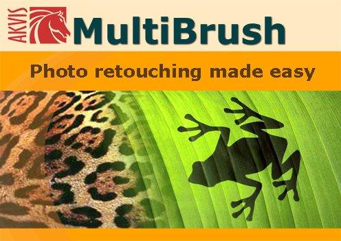 AKVIS Multibrush 5.0 M 988172e097c4