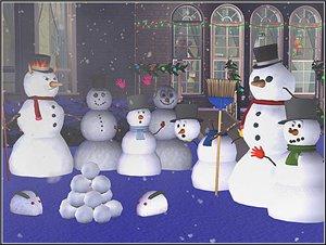 Новогодний декор, Хеллоуин и пр. праздники - Страница 5 2e72738e7163
