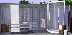 Ванные комнаты (модерн) - Страница 3 1557741d207d