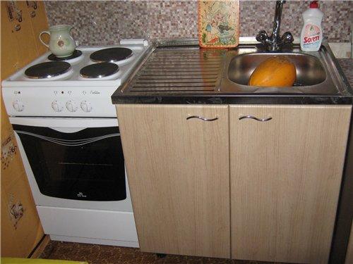 Обустраиваем кухню - Страница 2 Ef7242c7996a
