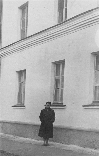 Советская Гавань, фотографии. - Страница 2 43bab41dd403