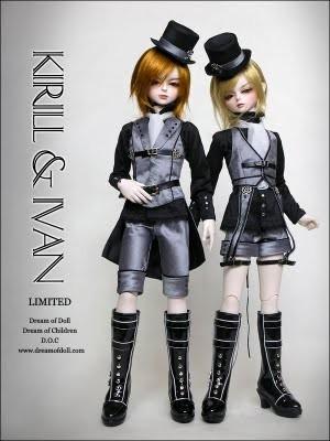 Куклы BJD - Страница 2 Cf1e1a8a8a4c