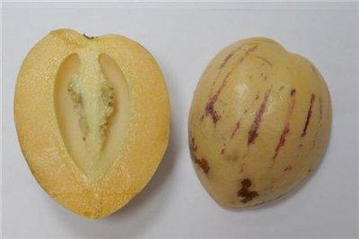 Экзотические фрукты и с чем их едят 9ad553143c27