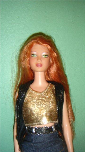 Barbie identificēšana \ Опознание куклы Барби 96c2ea95c755