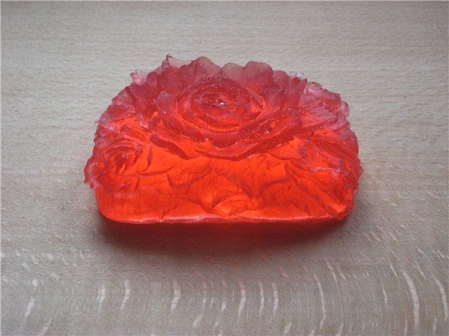 Цветочное  мыло - Страница 4 2d24c091667d