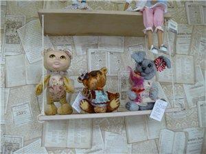 Время кукол № 6 Международная выставка авторских кукол и мишек Тедди в Санкт-Петербурге - Страница 2 Dbfdc9a8b9eat