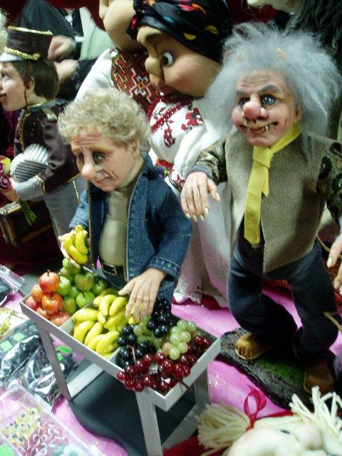 Выставка кукол в Запорожье D60fc18923c2