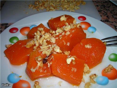 Фруктово-ягодные десерты 985f77054eae