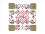 Славянская обережная вышивка 2e791145473ft
