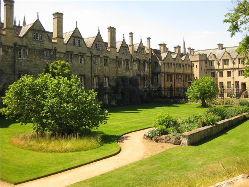 Самые красивые и известные высшие учебные заведения мира 086ccfefb462t