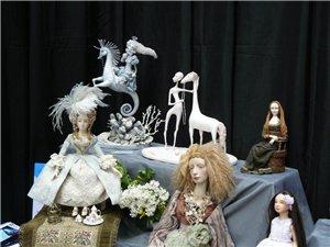 Время кукол № 6 Международная выставка авторских кукол и мишек Тедди в Санкт-Петербурге - Страница 2 998c7f643f59t