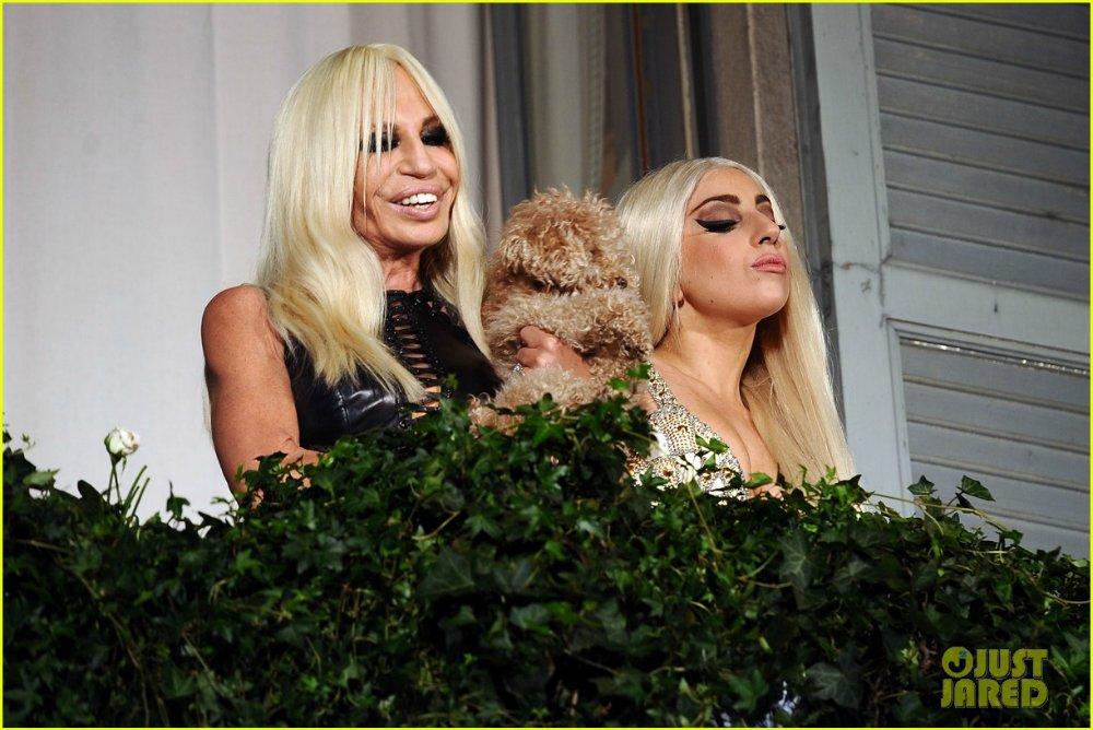 Lady GaGa  - Страница 6 8ba92cdeafd6