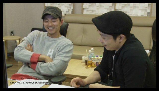Кон Ю / Gong Yoo ♥ We love Ю - Страница 2 52c035e01c7e