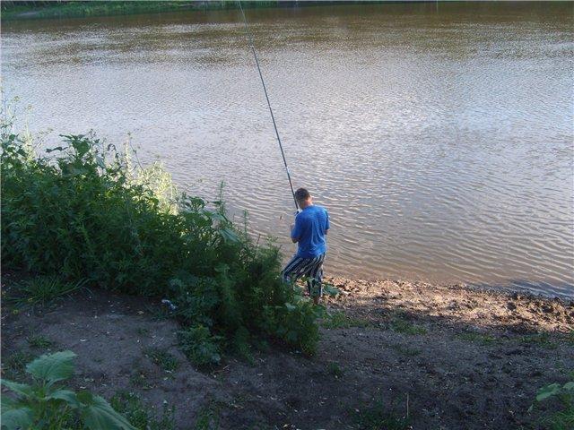 Рыбалка 3c290d40eb33