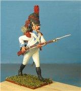 VID soldiers - Napoleonic westphalian troops 7051b98b83e2t