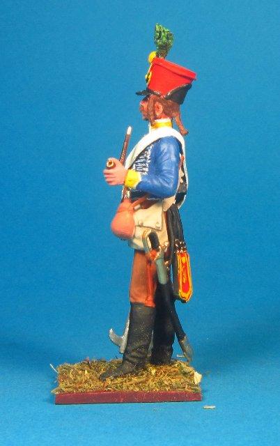 VID soldiers - Napoleonic austrian army sets 97b1676ffbd4