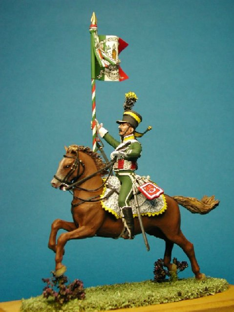 VID soldiers - Napoleonic italian troops Db46d6c2f44e