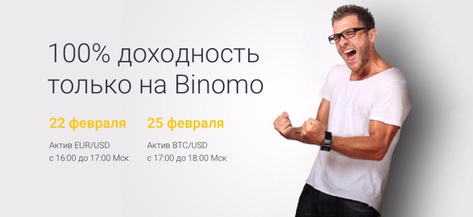 Лучший брокер бинарных опционов - Binomo - Страница 5 8ceede12d960