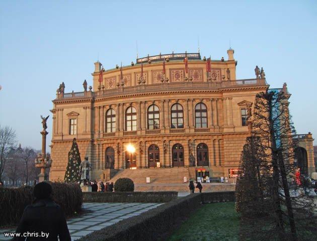 Встреча Нового года 2009 -Польша-ПРАГА-Карловы Вары-Дрезден Ad6a8c41ceb4