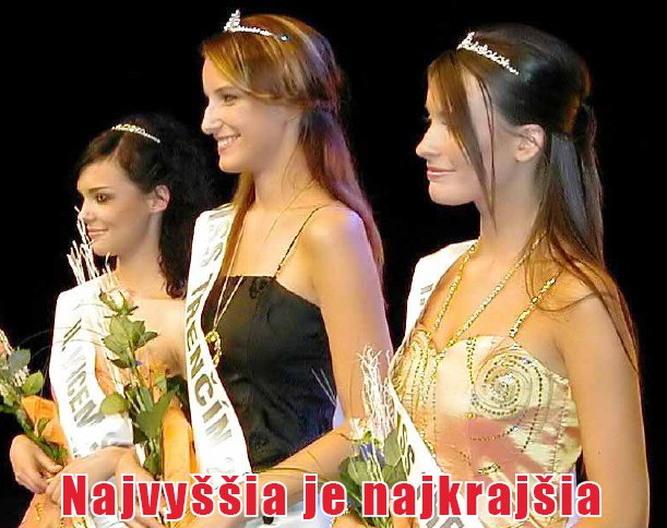 Road to MISS WORLD SLOVAKIA 2009™ Contestants REVEALED on p3 - Page 2 D76ef25d3a85