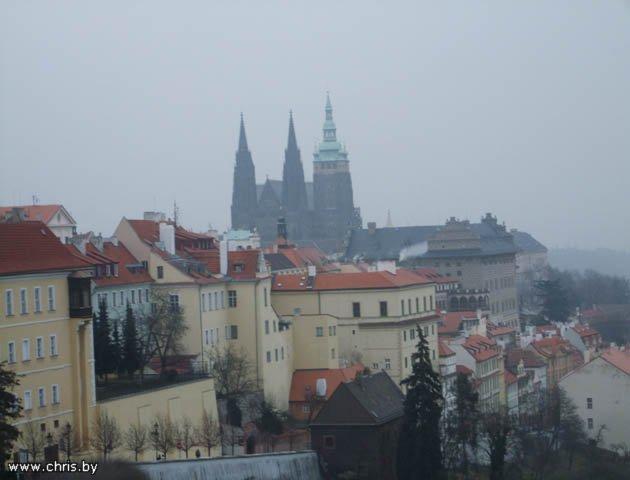 Встреча Нового года 2009 -Польша-ПРАГА-Карловы Вары-Дрезден 2e3b8df37b77