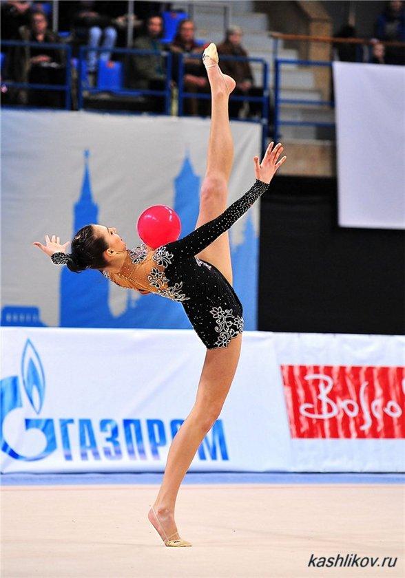Joanna Mitrosz (Pologne) 1f8451c40cf8