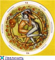 Circle Of Life Tarot, Таро Круг жизни E912f92909aet