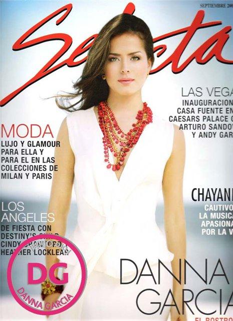 Данна Гарсия/Danna García - Страница 2 9726ff73d2fb