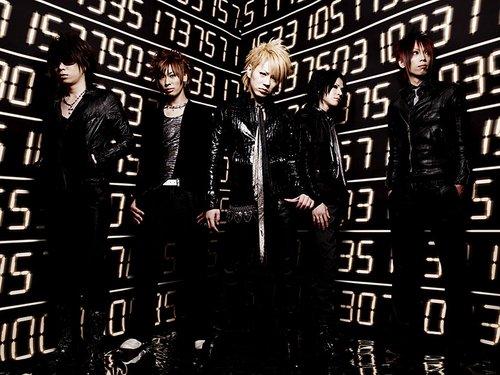 J-rock (джейрок) 57fec49ab958