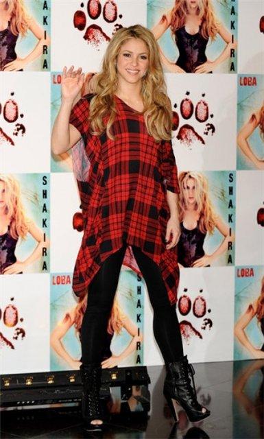 Shakira/Шакира B064916685e8