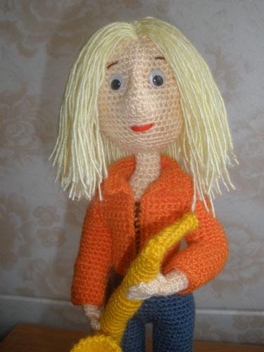 Куклы и многое другое Татьяны Шмалько - Страница 2 9c19109e5104