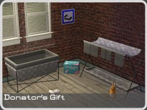 Комнаты для младенцев и тодлеров - Страница 5 58302cd89d7d