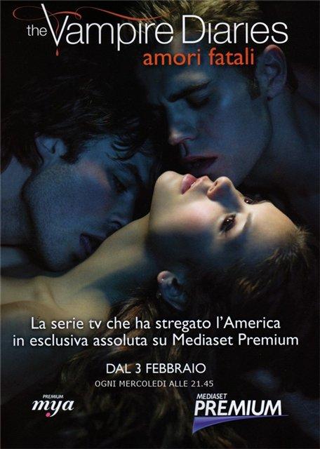 Дневники вампира \ The Vampire Diaries  29c43c73612d