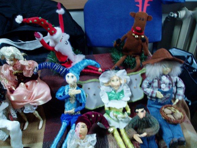 Выставка кукол в Запорожье 1b47ea2f603d