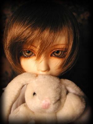 Куклы BJD - Страница 2 84da2cd3e307