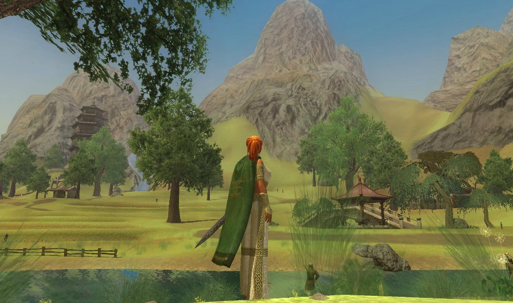 EVERQUEST (MMORG game BLOG) 32f6660040b9