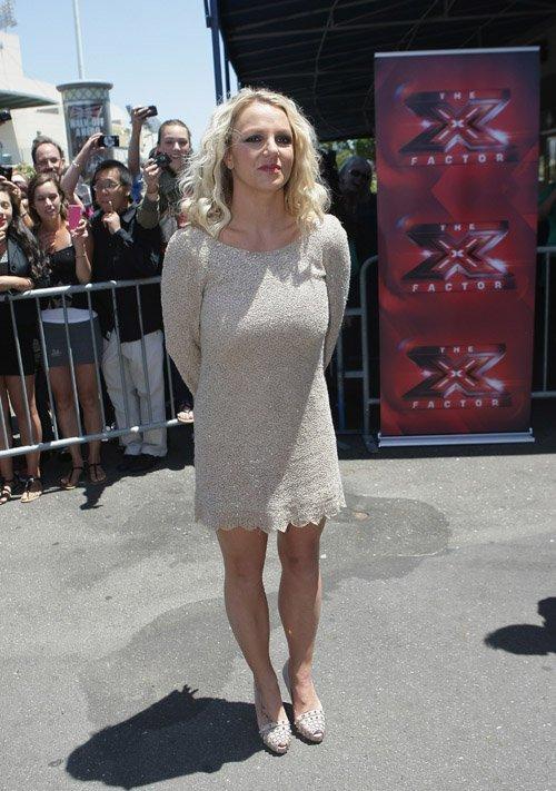 Бритни Спирс/Britney Spears - Страница 3 Bf4edab7c2e9
