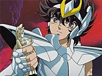 Рыцари Зодиака / Святой Сейя / Knights of the Zodiac / Zodiac Knights / 聖闘士星矢 (1986 - 1989 гг. 114 серий) 8eb86ea3570e