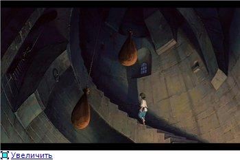 Унесенные призраками / Spirited Away / Sen to Chihiro no kamikakushi (2001 г. полнометражный) 86808e7ba38ct