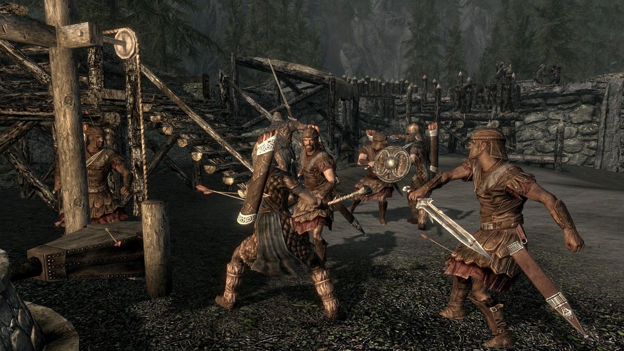 The Elder Scrolls V: Skyrim Acc45856471a