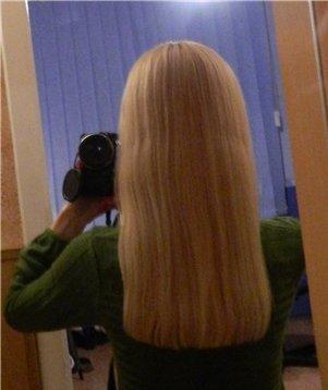 Блондинки - ваши краски? - Страница 2 Afc81fdf2075