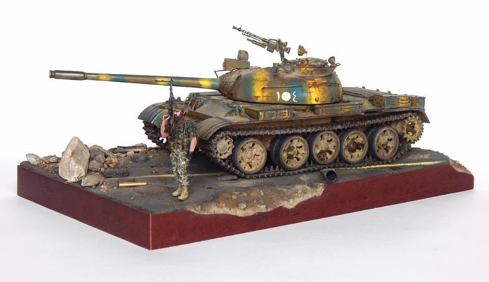 Сирийский Т-55А B9fb35b0702a