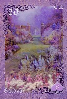 Лиловые и вишневые сумерки 9af83195b259