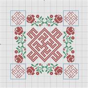 Славянская обережная вышивка 63da6bf0daaat