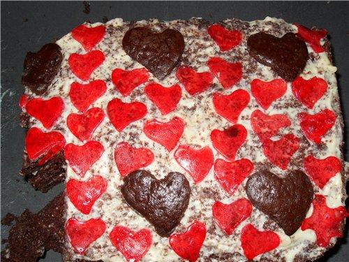 "Торт ""Шоколад на кипятке"" - Страница 2 31b6f9ff4380"