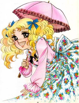 Кенди-Кенди / Candy - Candy / キャンディ・キャンディ (1976 г. 115 серий) D5793717345c