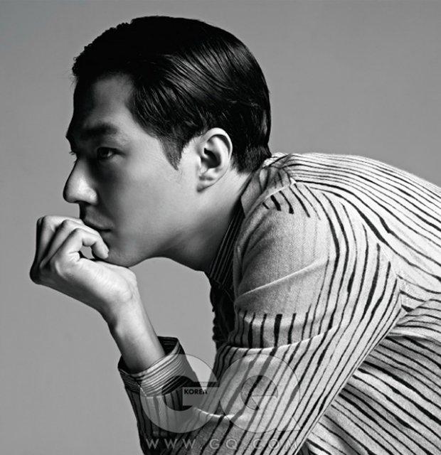 Jo In Sung / Чо Ин Сон 7c11064722a6